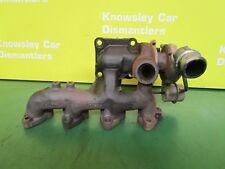 FORD TRANSIT CONNECT MK1 02-13 1.8 TD TURBO CHARGER 702837 1A