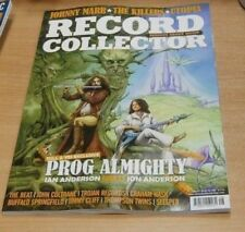 July Record Collector Monthly Music, Dance & Theatre Magazines