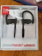 Dr Dre Powerbeats3 In-Ear Wireless Bluetooth MODEL: A1747 ONLY : 44.99$