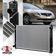 Aluminum Radiator OE Replacement for 07-18 Nissan Altima 2.5/3.5 Auto dpi-2988