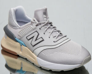 New Balance 997 Sport Womens Summer Fog Casual Shoes Lifestyle Sneakers WS997-HE