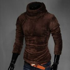 Jumper2018 Winter turtle neck Sweater - LargeSLIM-FIT