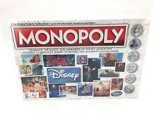 Disney Monopoly - Celebrate The Magic and Memories of Disney Animation
