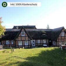 Ostsee 5 Tage Insel Rügen Ferienhäuser Rohrhus Hotel Ferienwohnung Gutschein