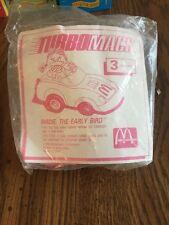 1988 McDonald's TURBOMACS Birdie