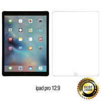For iPad Pro 12.9 | [Full Coverage] Tempered Glass Screen Protector