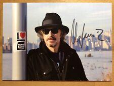 Wolfgang Niedecken AK Zosamme alt Autogrammkarte original signiert