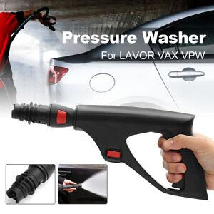 Quick Connection Trigger Gun Lance Variable Nozzle For LAVOR VAX Pressure &W