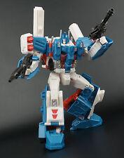 HASBRO Transformers Generations Combiner Wars IDW Leader Class L Ultra Magnus
