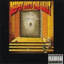V/A - Deeper Into The Vault  [Re-Release] CD