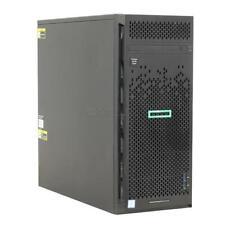HP Server ProLiant ML110 Gen9 QC Xeon E5-1603 v3 2,8GHz 8GB SATA 8xSFF