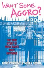 Want Some Aggro?, Cass Pennant,Micky Smith, New Book