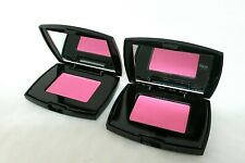 Lot/2 Lancome Blush Subtil Powder Blush ~ 361 Cosmopolitan Pink ~ 0.088 oz