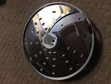 Magimix Food Processor Discs