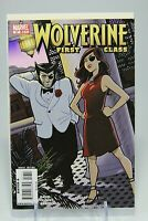 Wolverine First Class #17 - September 2009 Marvel Comics -  BUY 2 GET 3 FREE!!!