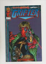 Wildstorm Lot Of 3 - All #1 Grifter With Cards Barry Windsor-Smith (High Grade)
