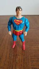 Superman Vintage 1984 Kenner DC Comics Action Figure Toy