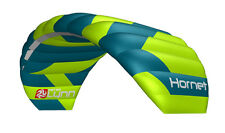 Peter Lynn Hornet 4M Foil Power Kite Only - no lines or control handles included