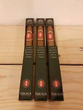 3 PZ SIGARO DI GRAPPA DI MOSCATO SIBONA 4CL Cigar