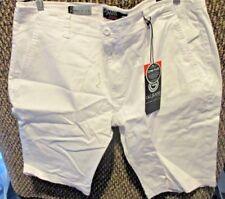 O.G JEANS~White CASUAL CORE FLEX SHORTS~Men's 40~NWT