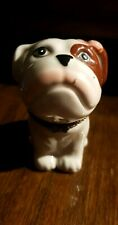 🎈 Cute Bulldog Trinket Box