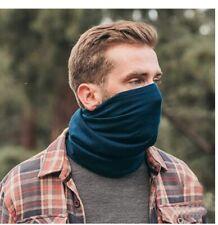 2020 Fall Unisex 100% Merino Wool Neck Gaiter& Bandana FREE SHIPPING