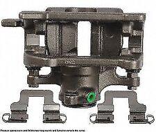 Cardone Industries 19B7263 Rear Right Rebuilt Brake Caliper With Hardware