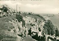 Zig Zag Cliff Path, The Leas, Folkestone (Lansdowne Production Co. LP557) 1950s