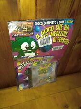 PUZZLE BOBBLE 2 HALIFAX PC CD ROM NUOVO SIGILLATO ITALIANO INGLESE