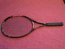 "Tecnifibre TFight 305 Tennis Racquet 4-3/8"" (3)"