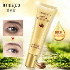 30g Hot Sale Snail Extract Anti Wrinkle Remove Dark Circles Eye Care Snail Cream