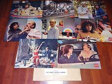 """MA FEMME S'APPELLE REVIENS !  rare jeu photos prestige grand format  1981 /"""""""