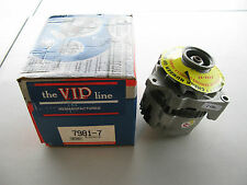 VIP REMANUFACTURED ALTERNATOR (#7981-7)