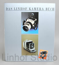 The Linhof Camera Story Hardback English/German from 1934 to 2000