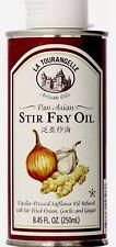La Tourangelle Pan Asian Stir Fry Oil 8.45 Fl. Oz Gluten Free, Vegan Sodium Free