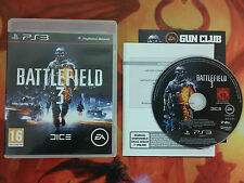 Battlefield 3 For PLAYSTATION 3 PS3