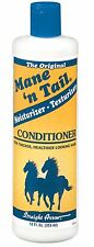 Mane'n Tail Original Conditioner, 12 oz