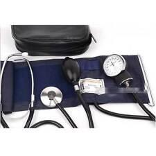 Convenience Homeues Stethoscope Sphygmomanometer Manual Blood Pressure Meter WYS