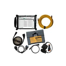 BMW  Diagnostic and Programming touchscreen portable LATEST! DEALER LEVEL