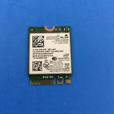 Dell Intel Dual Band Wireless AC 3160NGW WLAN WiFi Mini-PCI E Card N2VFR 0N2VFR