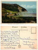 "CANADA Postcard - Nova Scotia, Cape Blomidon ""Land of Evangeline"" (B24)"