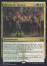 Magic: The Gathering (MTG), Marsch der Massen, Mythic, GER, NM