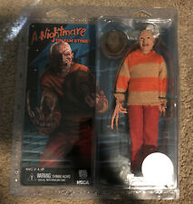 NECA TRU Exclusive Nightmare Elm Street FREDDY KRUEGER Retro 8-bit Action Figure