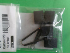 Carbon Brush Kit (4), Clarke High Speed Burnisher Tp1500, Pro1500, Viper Venom