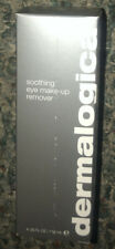 Dermalogica Soothing Eye Make-Up Remover 4oz/118ml New & Fast Shipping