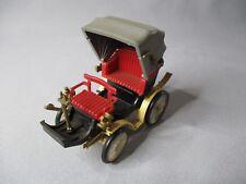 TA584 SAFIR 1/43 PEUGEOT 1899 VICTORIA Ref 3 BEL ETAT