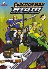 A.T.O.M.: Alpha Teens on Machines Vol.6 | DVD | Zustand sehr gut