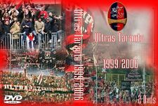 Doppio DVD ULTRAS TARANTO 1999-2006