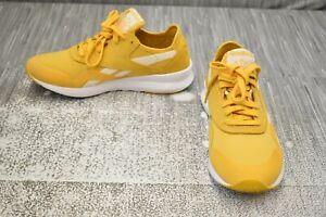 Reebok Lifestyle Classic Nylon SP (CN3630) Shoe - Women's Size 7.5 - DAMAGED