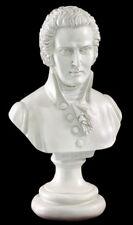 """Mozart Sculpture Bust 13.5"""""""